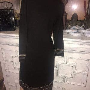 Evan Picone knitted dress